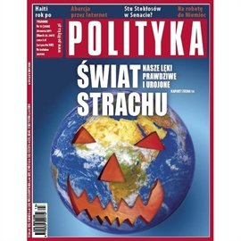 AudioPolityka Nr 13 z 23 marca 2011 roku - Audiobook (Książka audio MP3) do pobrania w całości w archiwum ZIP