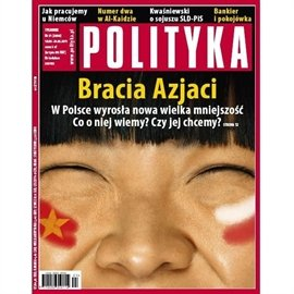 AudioPolityka Nr 21 z 18 maja 2011 roku - Audiobook (Książka audio MP3) do pobrania w całości w archiwum ZIP