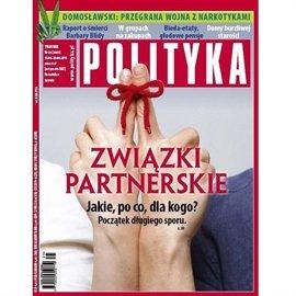 AudioPolityka Nr 25 z 15 czerwca 2011 roku - Audiobook (Książka audio MP3) do pobrania w całości w archiwum ZIP