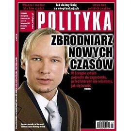 AudioPolityka Nr 31 z 27 lipca 2011 roku - Audiobook (Książka audio MP3) do pobrania w całości w archiwum ZIP