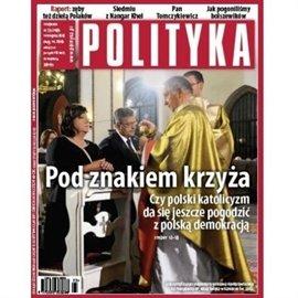 AudioPolityka NR 33 - 11.08.2010 - Audiobook (Książka audio MP3) do pobrania w całości w archiwum ZIP