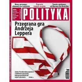 AudioPolityka Nr 33 z 10 sierpnia 2011 roku - Audiobook (Książka audio MP3) do pobrania w całości w archiwum ZIP