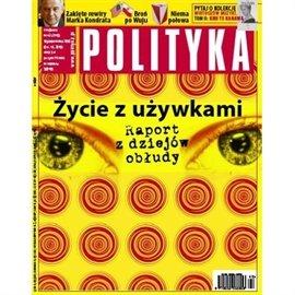 AudioPolityka NR 42 - 13.10.2010 - Audiobook (Książka audio MP3) do pobrania w całości w archiwum ZIP
