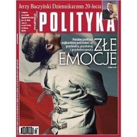 AudioPolityka NR 44 - 27.10.2010 - Audiobook (Książka audio MP3) do pobrania w całości w archiwum ZIP
