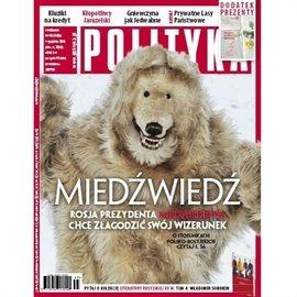 AudioPolityka NR 49 - 01.12.2010 - Audiobook (Książka audio MP3) do pobrania w całości w archiwum ZIP