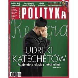 AudioPolityka NR 50 - 08.12.2010 - Audiobook (Książka audio MP3) do pobrania w całości w archiwum ZIP