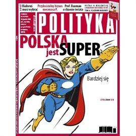 AudioPolityka NR 51 - 15.12.2010 - Audiobook (Książka audio MP3) do pobrania w całości w archiwum ZIP