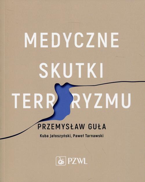 Medyczne skutki terroryzmu - Ebook (Książka na Kindle) do pobrania w formacie MOBI