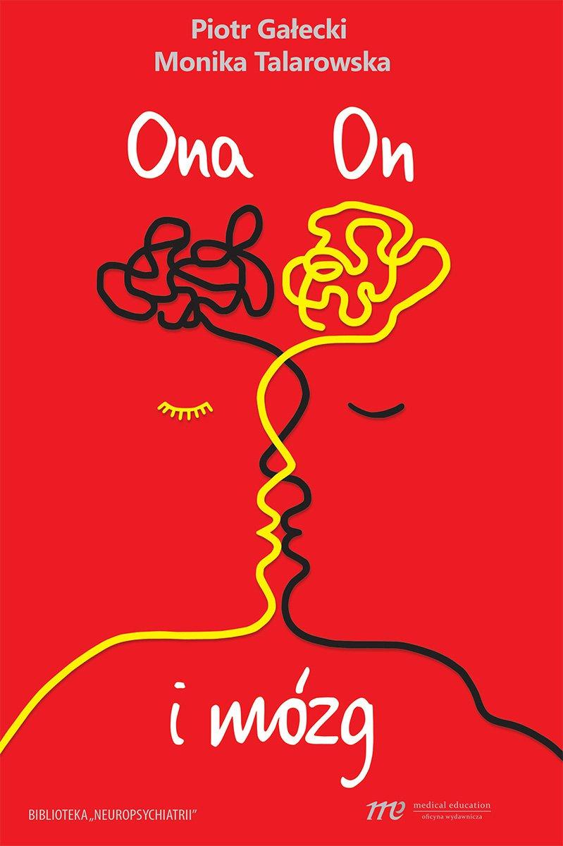 Ona, on i mózg - Ebook (Książka na Kindle) do pobrania w formacie MOBI