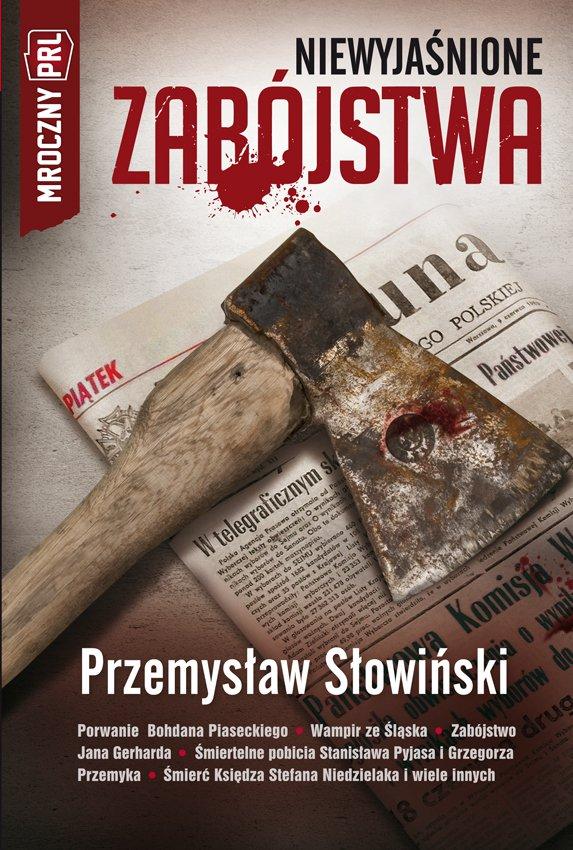Niewyjaśnione zabójstwa - Ebook (Książka EPUB) do pobrania w formacie EPUB