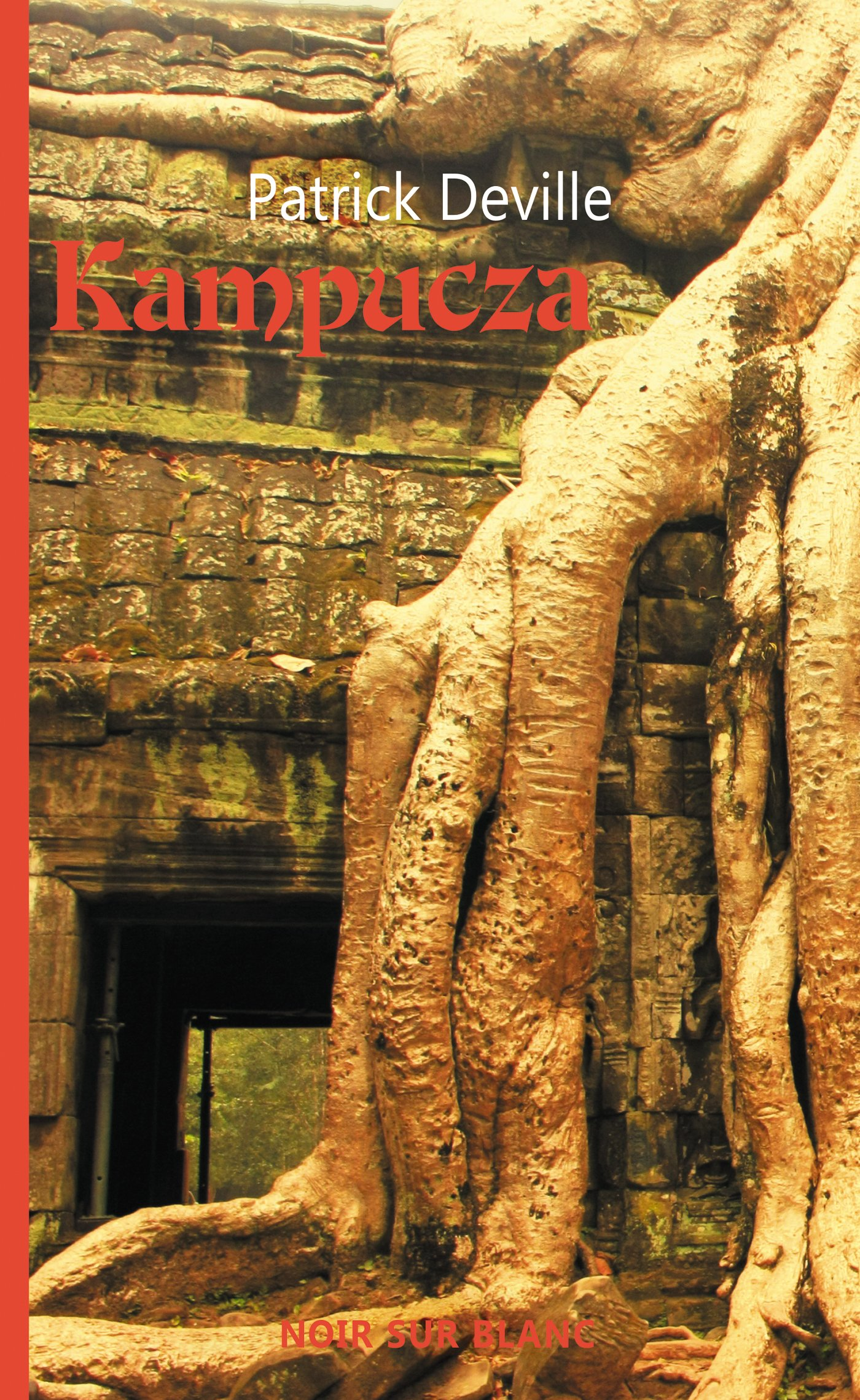 Kampucza - Ebook (Książka EPUB) do pobrania w formacie EPUB