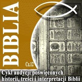 Rozmowy o Biblii cz. 12 - Audiobook (Książka audio MP3) do pobrania w całości w archiwum ZIP