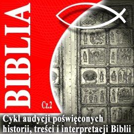 Rozmowy o Biblii cz. 2 - Audiobook (Książka audio MP3) do pobrania w całości w archiwum ZIP