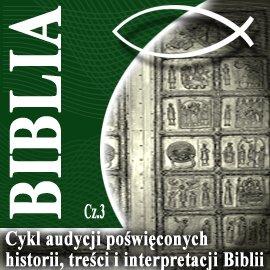 Rozmowy o Biblii cz. 3 - Audiobook (Książka audio MP3) do pobrania w całości w archiwum ZIP