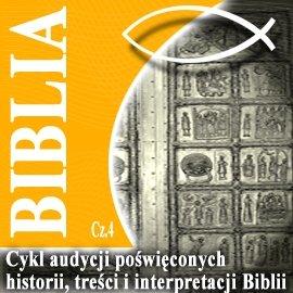 Rozmowy o Biblii cz. 4 - Audiobook (Książka audio MP3) do pobrania w całości w archiwum ZIP