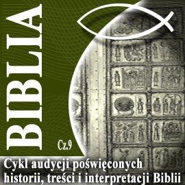 Rozmowy o Biblii cz. 9 - Audiobook (Książka audio MP3) do pobrania w całości w archiwum ZIP