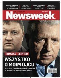 Newsweek do słuchania nr 44 z 27.10.2014 - Audiobook (Książka audio MP3) do pobrania w całości w archiwum ZIP
