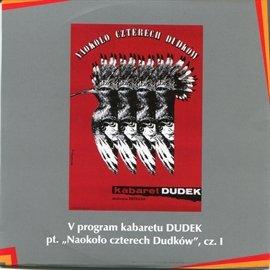 """""""Naokoło czterech Dudków"""" cz.I Kabaret DUDEK - Audiobook (Książka audio MP3) do pobrania w całości w archiwum ZIP"""