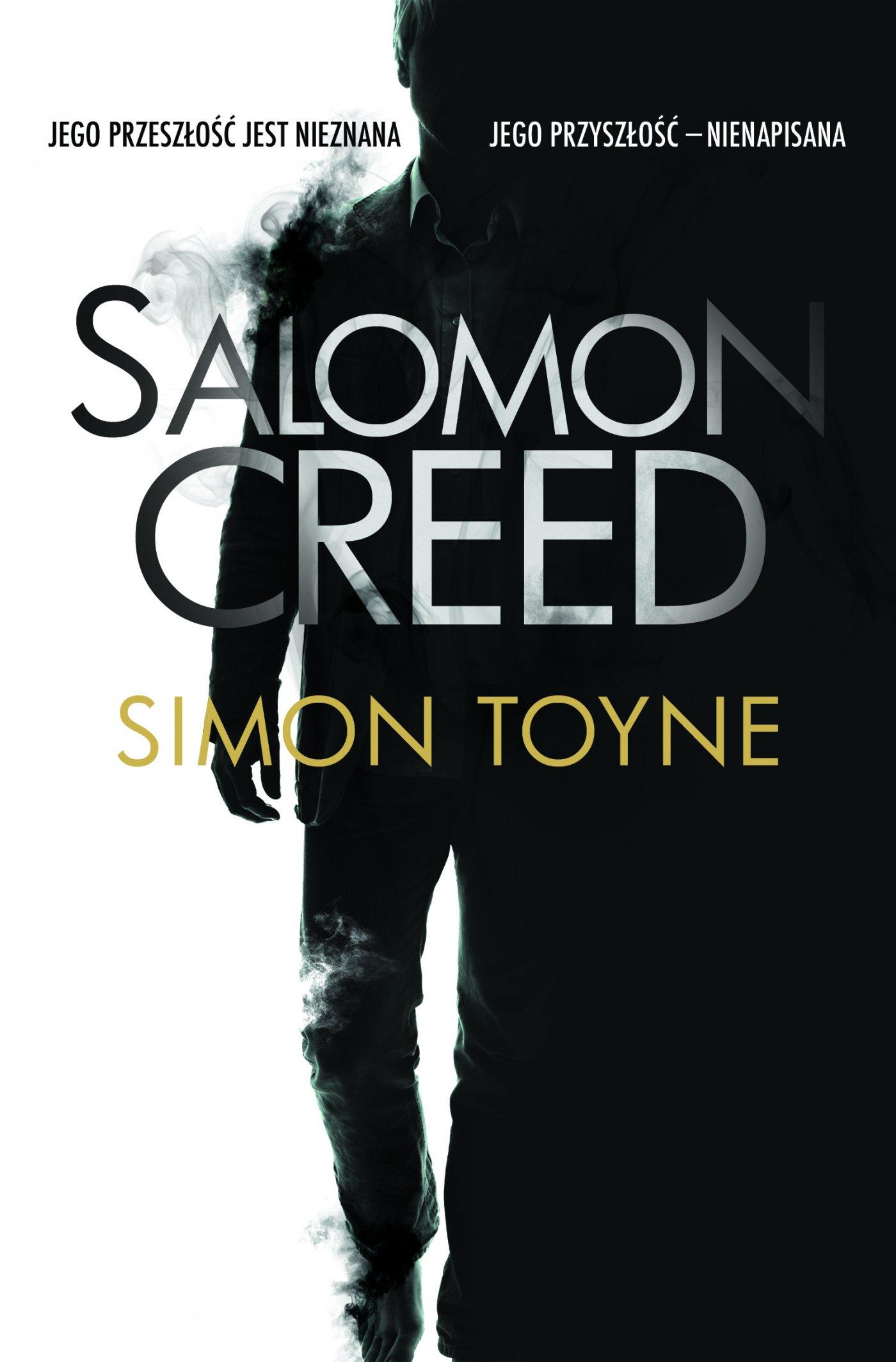 Salomon Creed - Ebook (Książka na Kindle) do pobrania w formacie MOBI