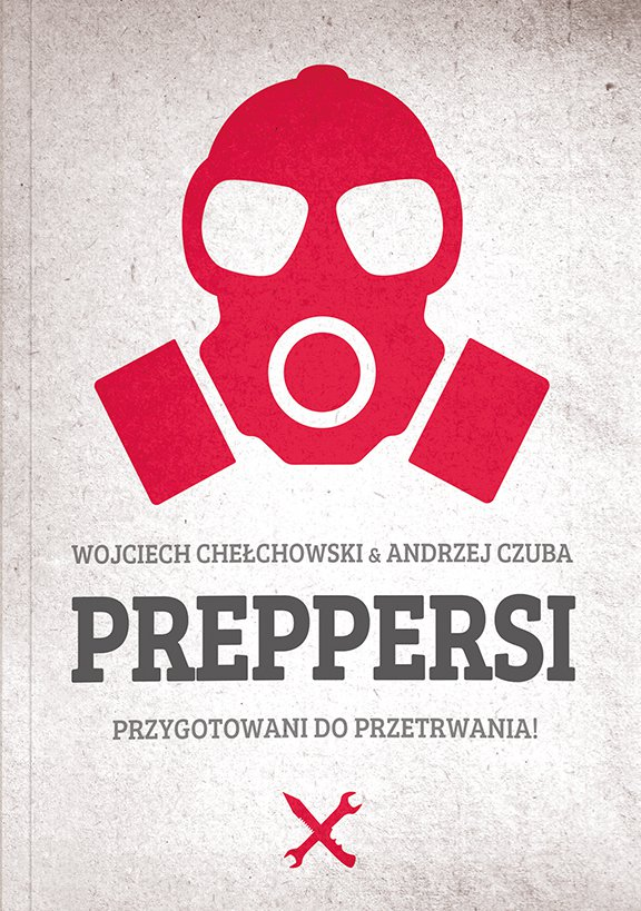 Preppersi - Ebook (Książka EPUB) do pobrania w formacie EPUB