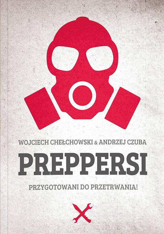 Preppersi - Ebook (Książka na Kindle) do pobrania w formacie MOBI