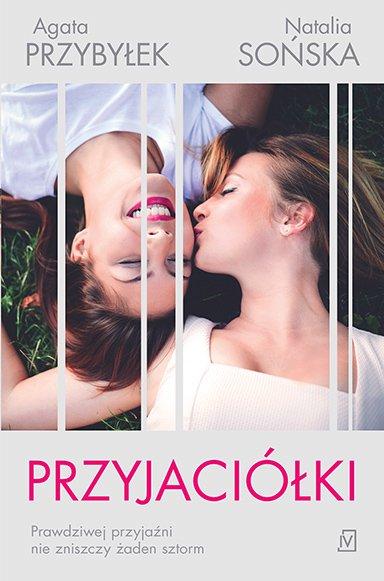 Przyjaciółki - Ebook (Książka EPUB) do pobrania w formacie EPUB