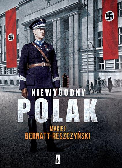 Niewygodny Polak - Ebook (Książka EPUB) do pobrania w formacie EPUB