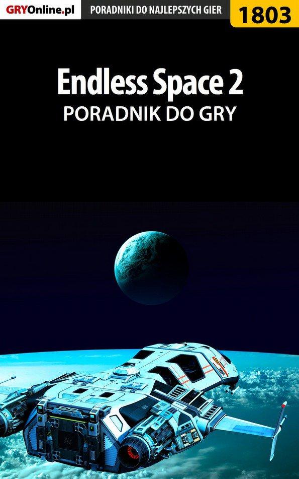 Endless Space 2 - poradnik do gry - Ebook (Książka PDF) do pobrania w formacie PDF