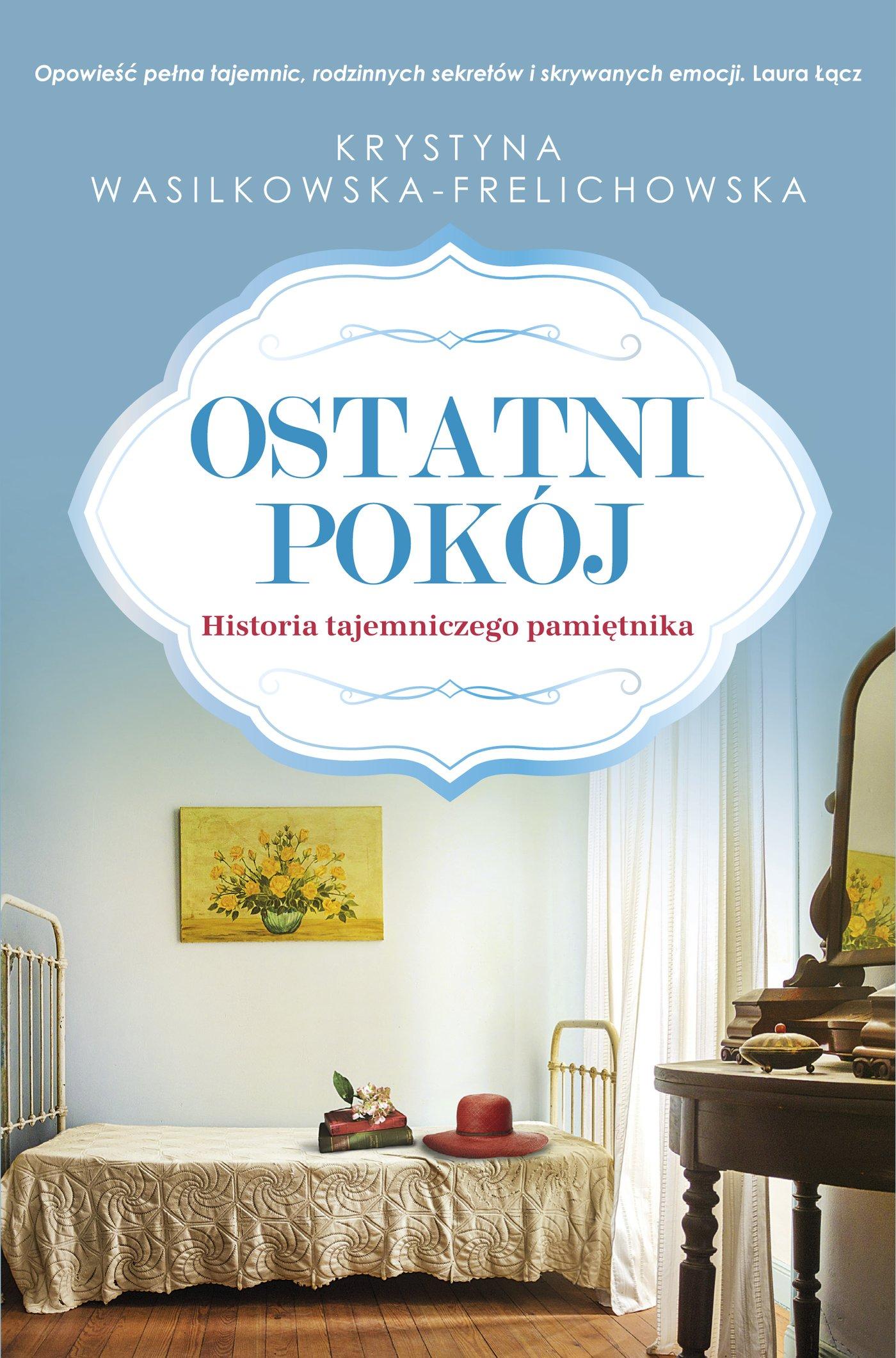 Ostatni Pokój - Ebook (Książka na Kindle) do pobrania w formacie MOBI
