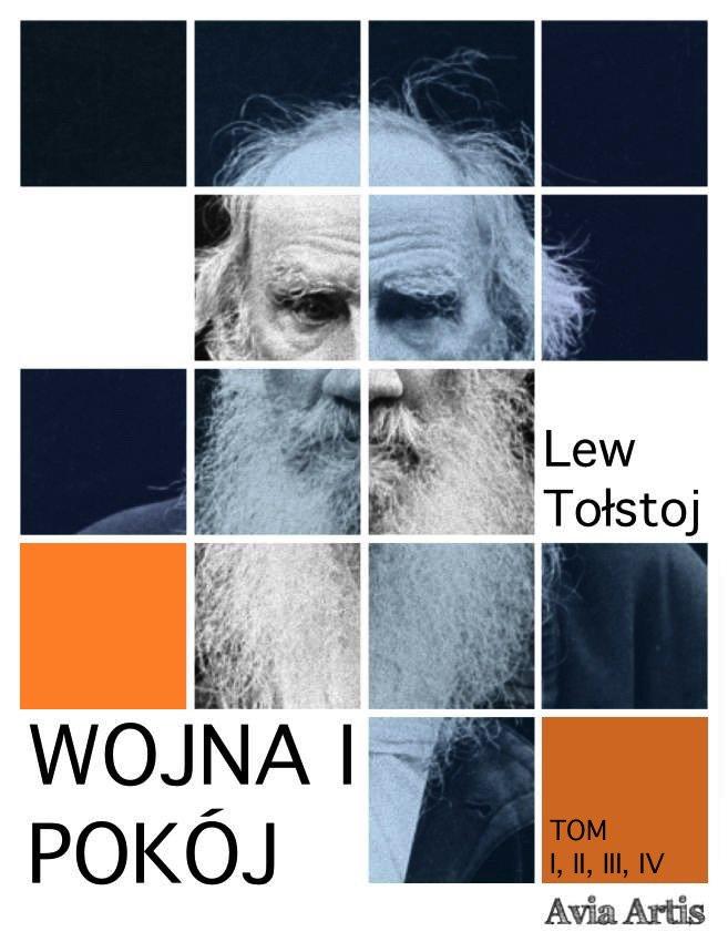 Wojna i pokój. Tom 1-4 - Ebook (Książka EPUB) do pobrania w formacie EPUB