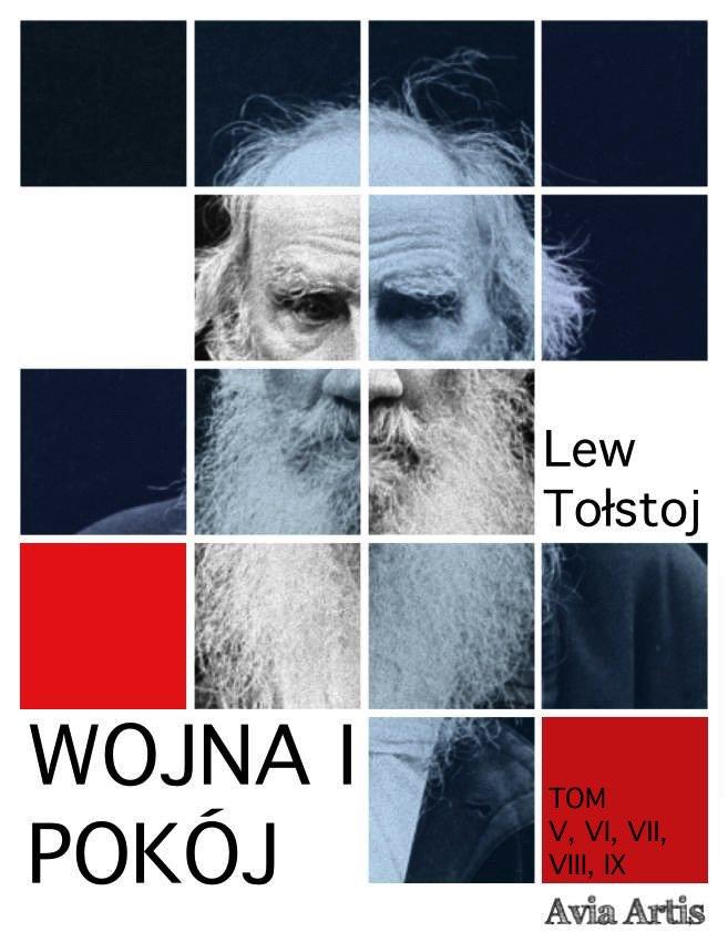 Wojna i pokój. Tom 5-9 - Ebook (Książka EPUB) do pobrania w formacie EPUB