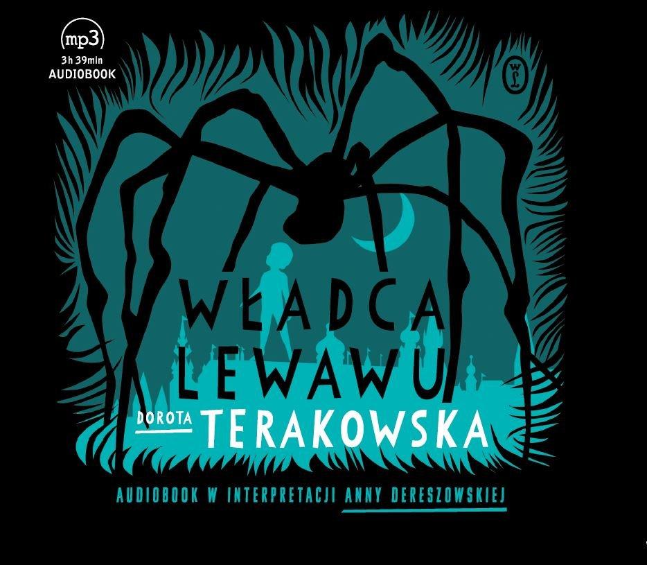 Władca Lewawu - Audiobook (Książka audio MP3) do pobrania w całości w archiwum ZIP