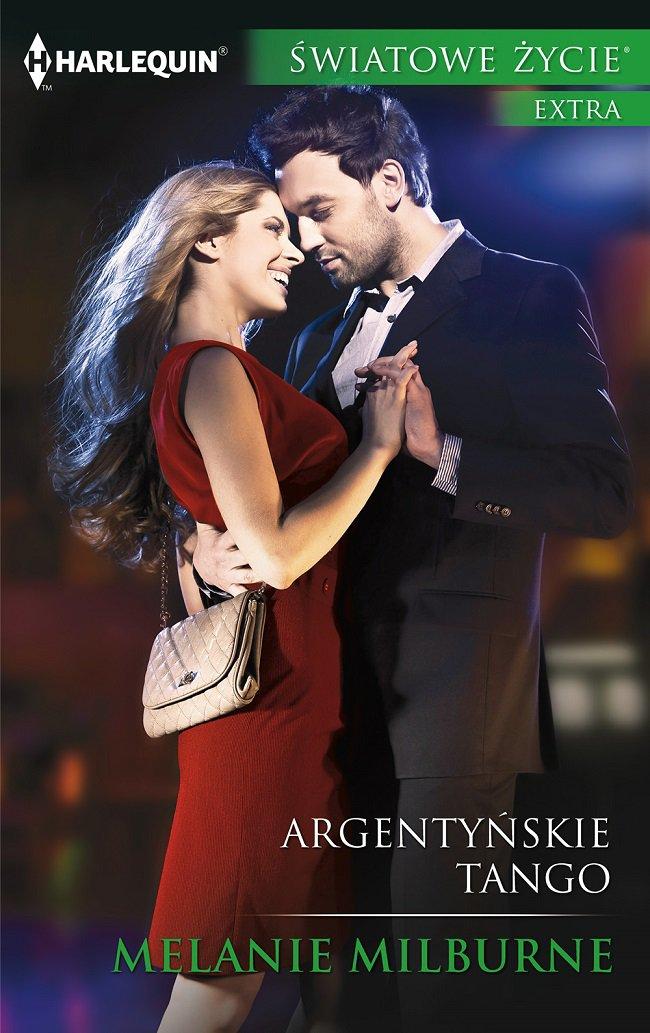 Argentyńskie tango - Ebook (Książka na Kindle) do pobrania w formacie MOBI