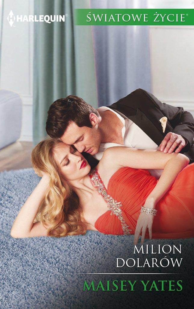 Milion dolarów - Ebook (Książka na Kindle) do pobrania w formacie MOBI