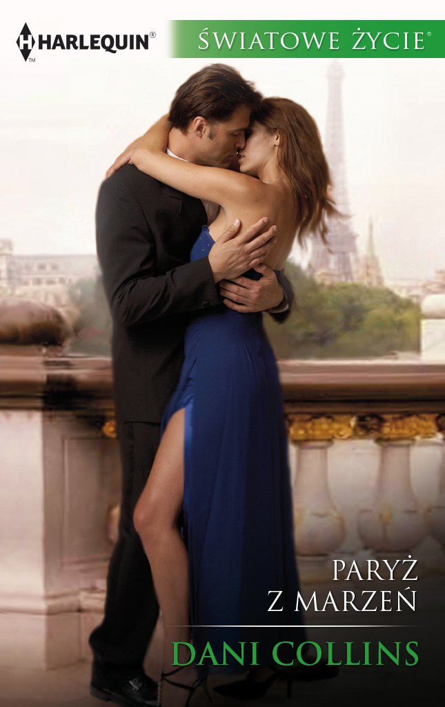 Paryż z marzeń - Ebook (Książka EPUB) do pobrania w formacie EPUB