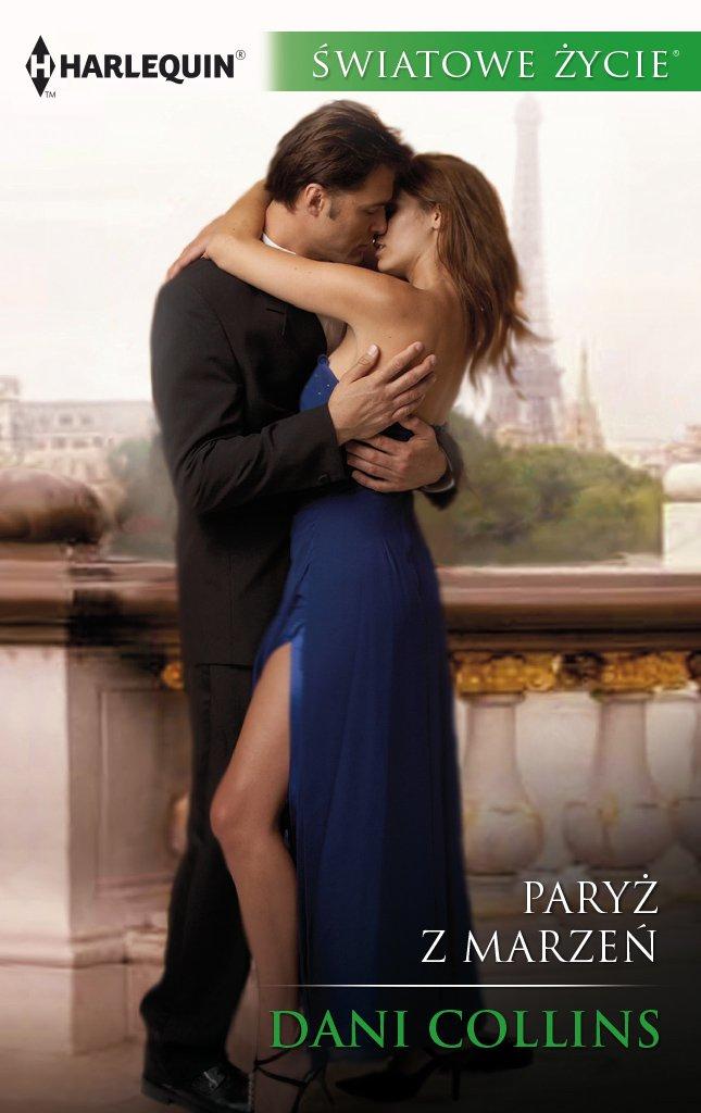 Paryż z marzeń - Ebook (Książka na Kindle) do pobrania w formacie MOBI
