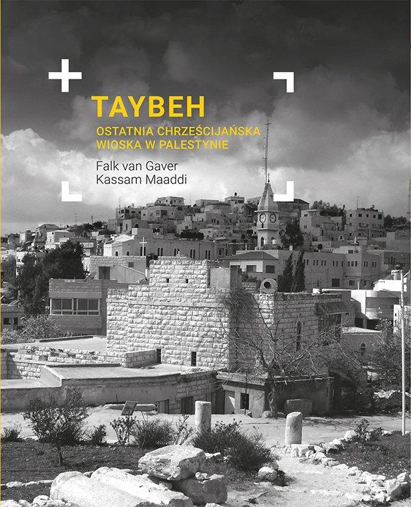 Taybeh - Ebook (Książka EPUB) do pobrania w formacie EPUB