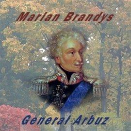 Generał Arbuz - Audiobook (Książka audio MP3) do pobrania w całości w archiwum ZIP