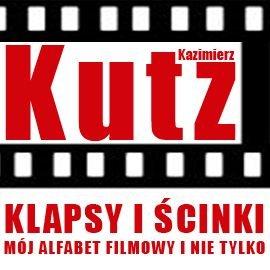 Klapsy i ścinki. Mój alfabet filmowy i nie tylko - Audiobook (Książka audio MP3) do pobrania w całości w archiwum ZIP