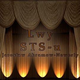 Lwy STS-u - Audiobook (Książka audio MP3) do pobrania w całości w archiwum ZIP