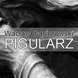 Pigularz - Audiobook (Książka audio MP3) do pobrania w całości w archiwum ZIP