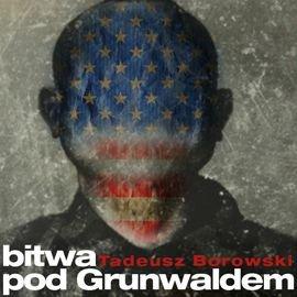 Bitwa pod Grunwaldem - Audiobook (Książka audio MP3) do pobrania w całości w archiwum ZIP