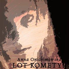 Lot komety - Audiobook (Książka audio MP3) do pobrania w całości w archiwum ZIP