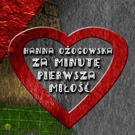 Za minutę pierwsza miłość - Audiobook (Książka audio MP3) do pobrania w całości w archiwum ZIP