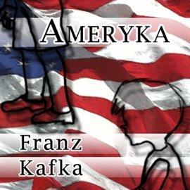 Ameryka - Audiobook (Książka audio MP3) do pobrania w całości w archiwum ZIP