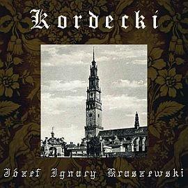 Kordecki - Audiobook (Książka audio MP3) do pobrania w całości w archiwum ZIP