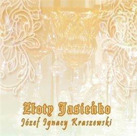 Złoty Jasieńko - Audiobook (Książka audio MP3) do pobrania w całości w archiwum ZIP