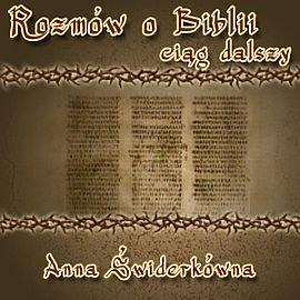 Rozmów o Biblii ciąg dalszy - Audiobook (Książka audio MP3) do pobrania w całości w archiwum ZIP