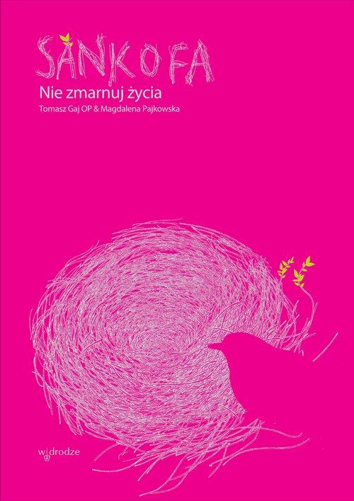 Sankofa. Nie zmarnuj życia - Ebook (Książka EPUB) do pobrania w formacie EPUB