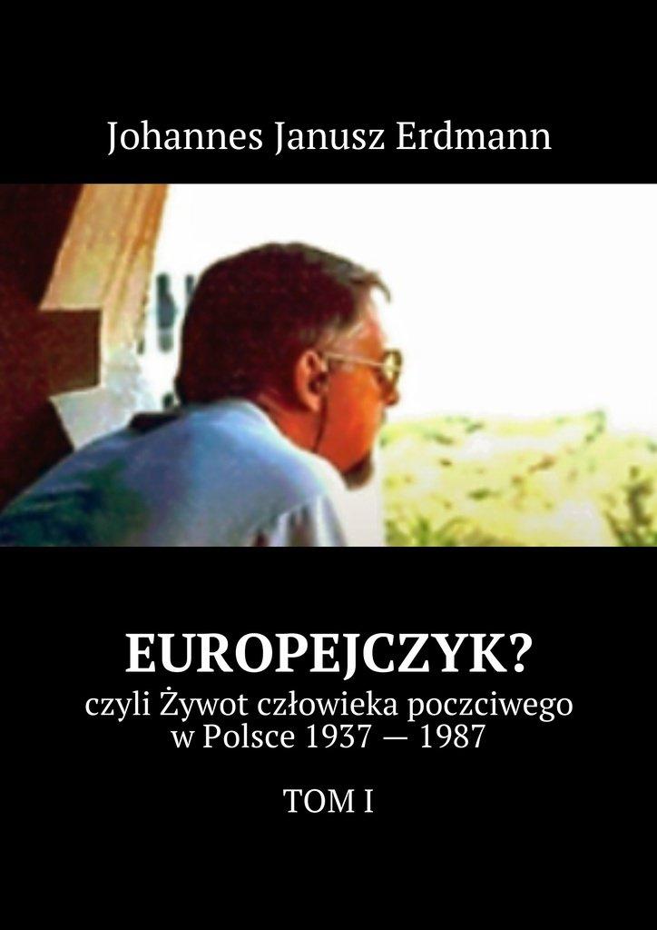 Europejczyk - Ebook (Książka PDF) do pobrania w formacie PDF